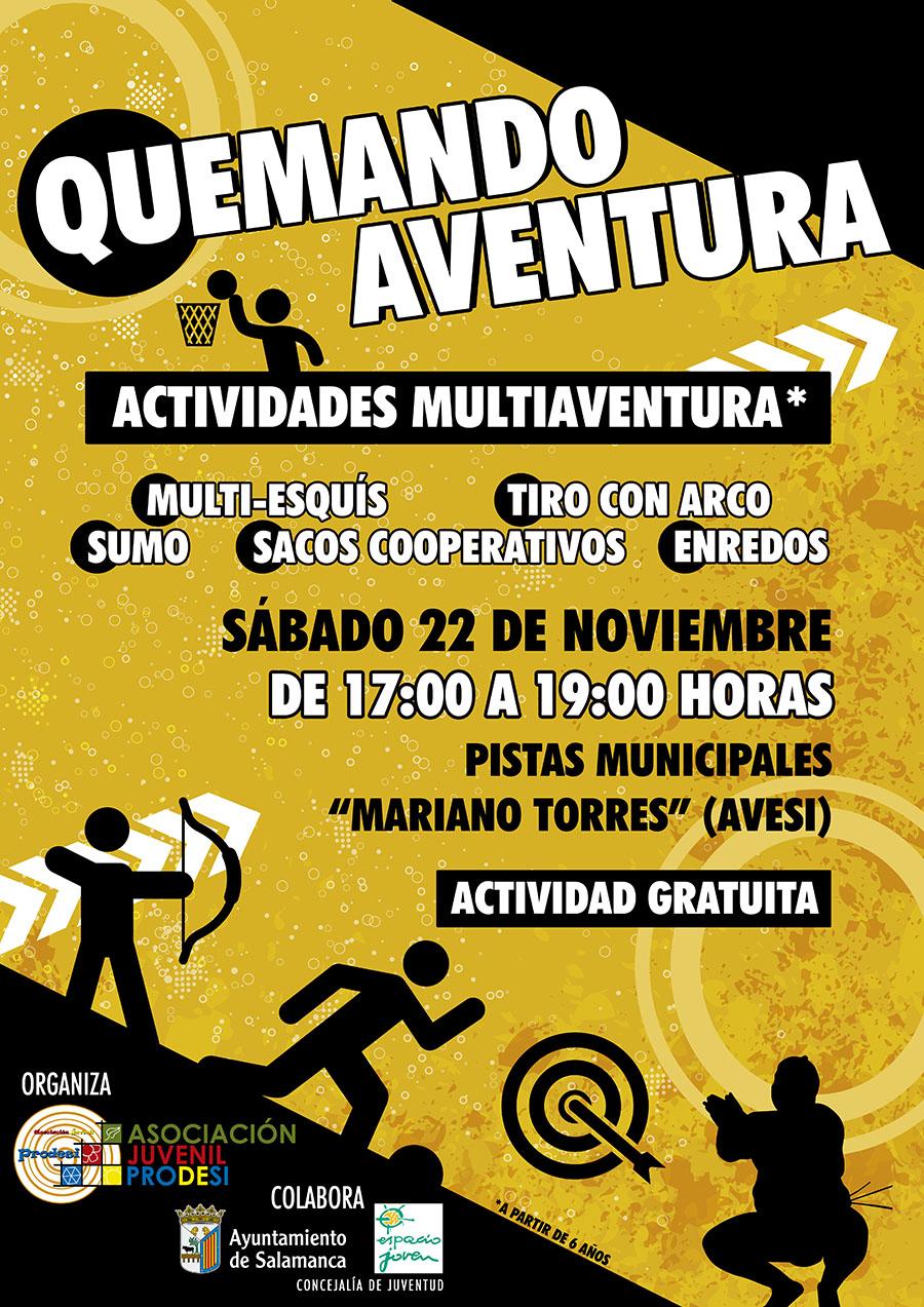 Cartel_QuemandoAventura